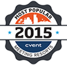 Most Popular Event Meeting Resorts - 2015