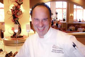Chef David Ramirez