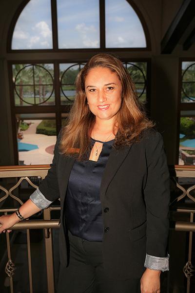 Karima El Moutaouakkil