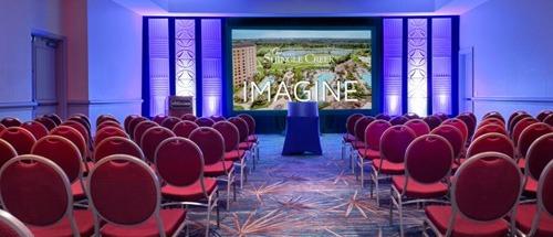 Rosen Shingle Creek Orlando | Meetings