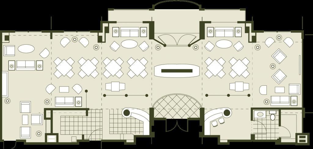 VIP Floor Plans