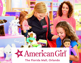 American Girl® Sleepover Deluxe Package