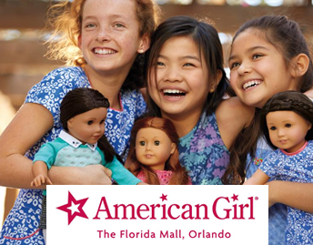 American Girl® Premium Package