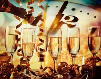 New Year's at Shingle Creek – Stay Package