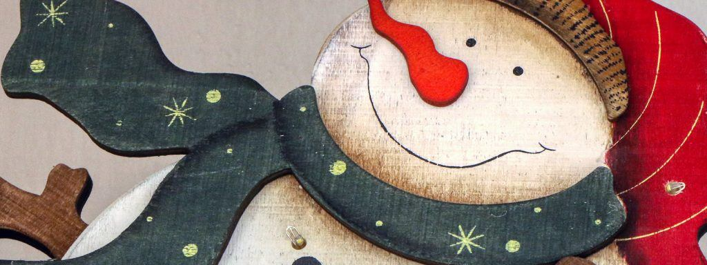 Rosen Shingle Creek Christmas Header