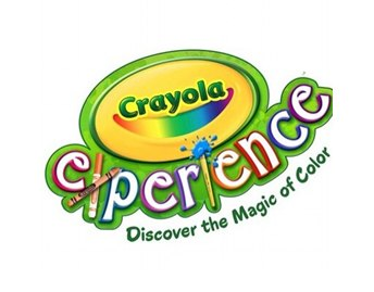 Color Me Crayola Experience