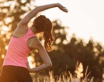 Health & Wellness Package