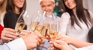 Celebrate Your Holiday Party at Rosen Shingle Creek