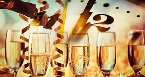 New Years Stay Package at Rosen Shingle Creek