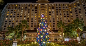 Winter Wonderland at Rosen Shingle Creek