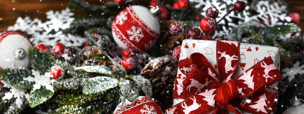 Rosen Shingle Creek Holiday Events