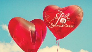 The Spa at Shingle Creek | Orlando, FL | International Drive | Valentine's Day Spa Special Offer