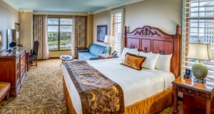 Pre-Thanksgiving Stay Special at Rosen Shingle Creek