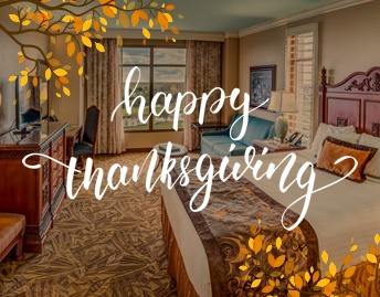 Big Four – Pre-Thanksgiving Stay Special