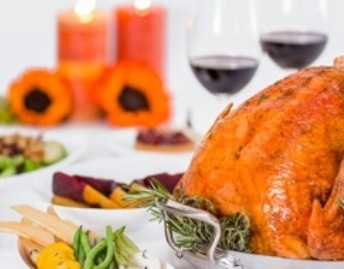 Thanksgiving at Rosen Shingle Creek Orlando