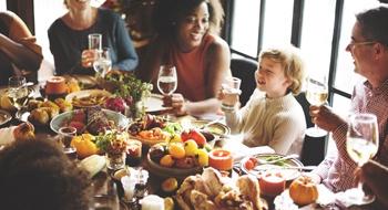 Rosen Shingle Creek Orlando Thanksgiving Buffet | International Drive