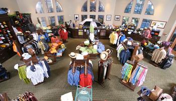 Shingle Creek Golf Shop