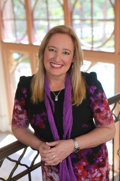 Tania McCall - Travel Industry Sales Manager