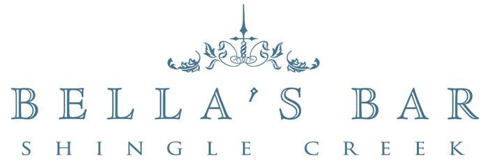 Bella's Bar Logo
