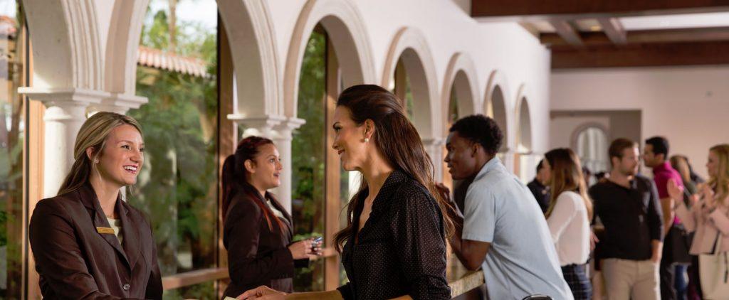 Rosen Hotels Careers