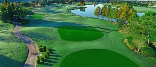 Shingle Creek Golf