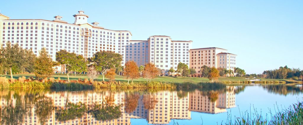 Rosen Shingle Creek® Hotel