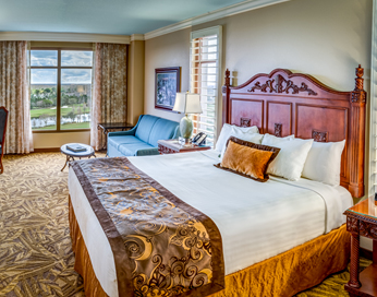 Guest Rooms & Suites Press Photo Gallery