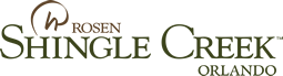 Rosen Shingle Creek® Orlando Logo