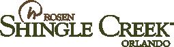 Rosen Shingle Creek® Orlando Logo