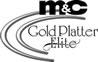 MC Elite Gold Platter Award