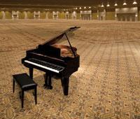 Gatlin Ballroom