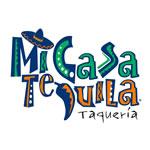 MiCasa Tequila Taqueria Logo
