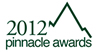 2012 Pinnacle Award
