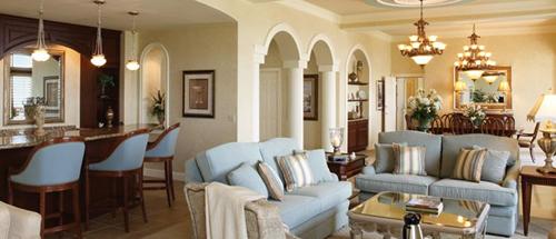 Presidntial Suite