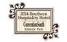 Souther Hospitality Award