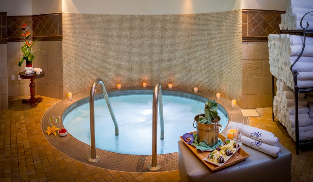 Spa at Rosen Shingle Creek®