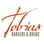 Tobias Burger & Brews Logo
