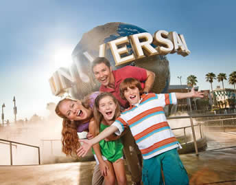 Universal Orlando® vacation package